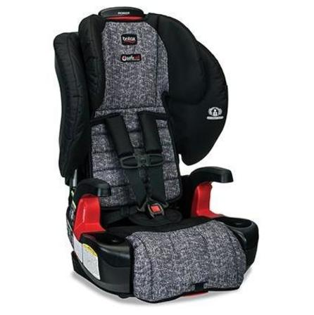 Britax Pioneer Combination Booster Seat